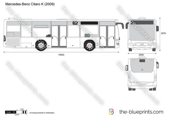 Mercedes-Benz Citaro K