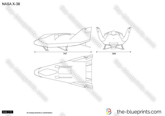 NASA X-38