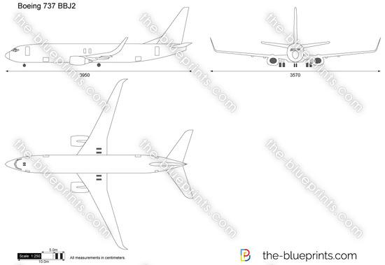 Boeing 737 BBJ2