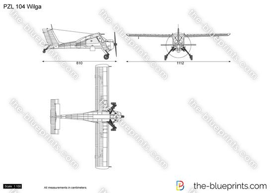 PZL 104 Wilga