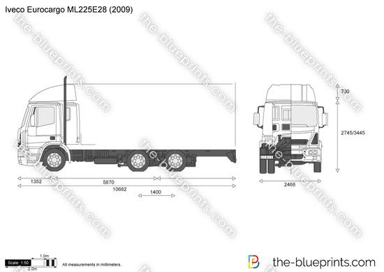 Iveco Eurocargo ML225E28