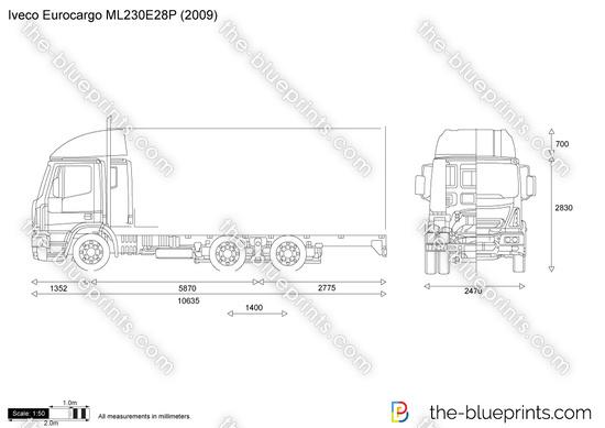 Iveco Eurocargo ML230E28P