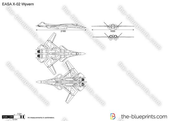 EASA X-02 Wyvern