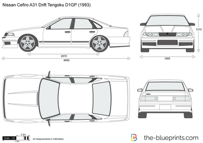 1989 240sx Wiring Diagram