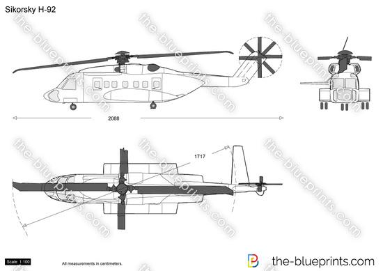 Sikorsky H-92