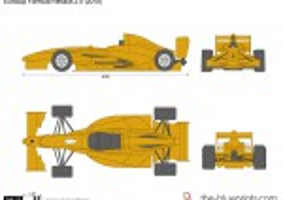 Eurocup Formula Renault 2.0 (2010)
