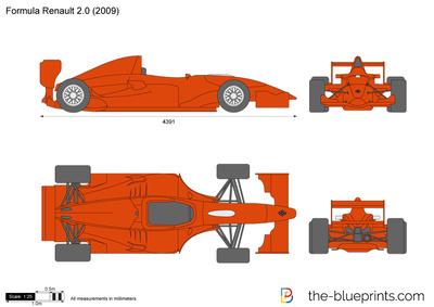 Formula Renault 2.0 (2009)