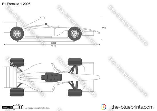 F1 Formula 1 2006