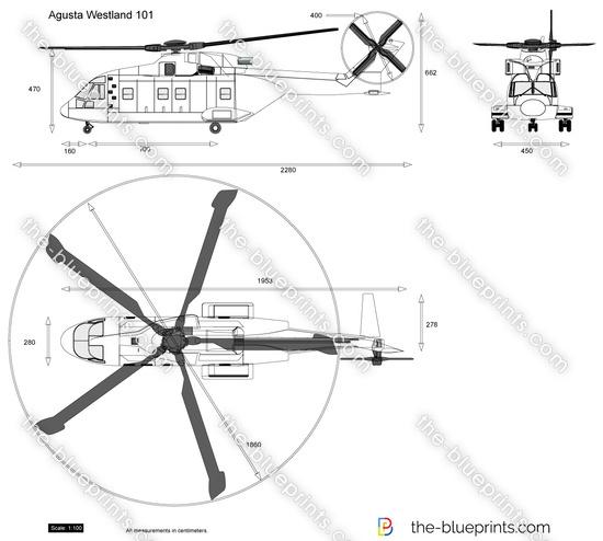 AgustaWestland 101