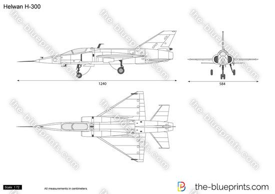 Helwan H-300