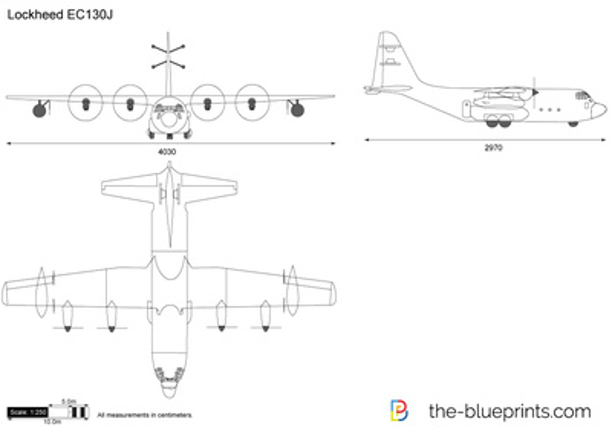 Lockheed EC-130J