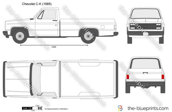 Chevrolet C-K