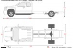 Chevrolet Silverado 3500 HD Chassis Extended Cab (2009)