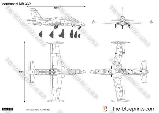 Aermacchi MB.339