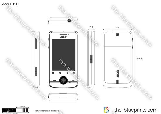 Acer E120