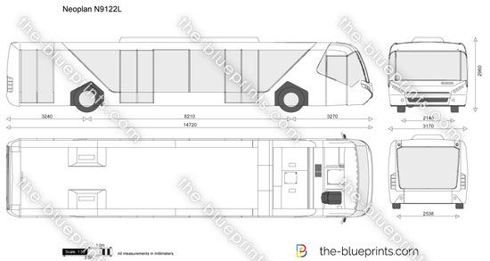 Neoplan N9122L