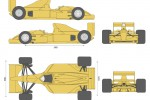 Williams Renault FW14