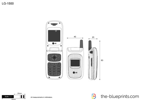 LG-1500