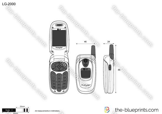 LG-2000