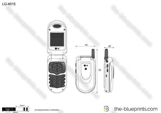 LG-4015