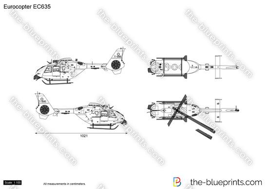 Eurocopter EC635