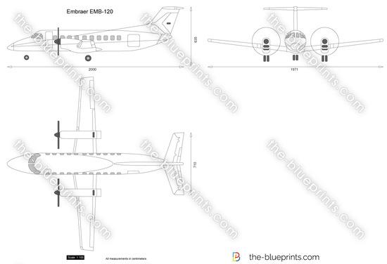 Embraer EMB-120