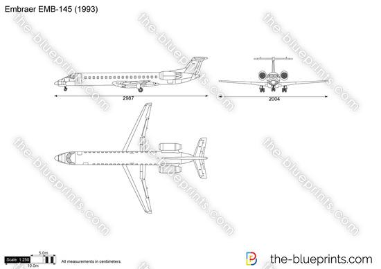 Embraer EMB-145