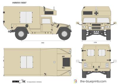 HMMWV M997
