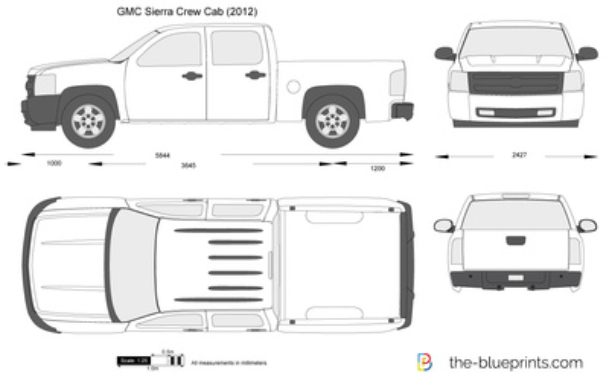 GMC Sierra Crew Cab