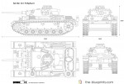Sd.Kfz. 141 Pz.Kpfw. III