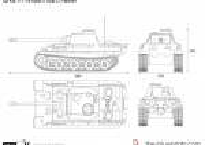 Sd.Kfz. 171 Pz.Kpfw.V Ausf.G Panther
