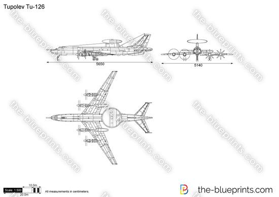 Tupolev Tu-126