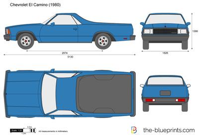 Chevrolet El Camino (1985)