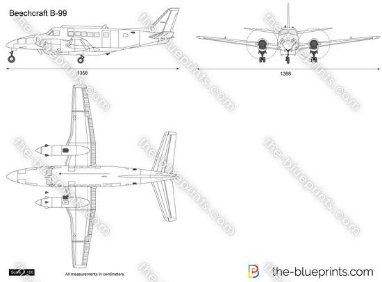 Beechcraft B-99