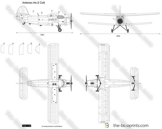 Antonov An-2 Colt