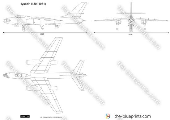 Ilyushin Il-30