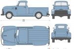 Chevrolet Pick-Up