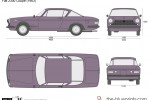 Fiat 2300S Coupe (1963)