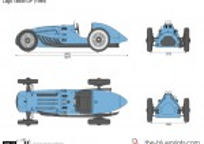 Lago Talbot GP