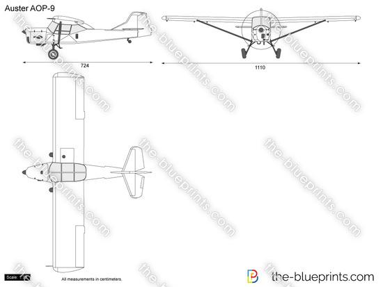 Auster AOP-9