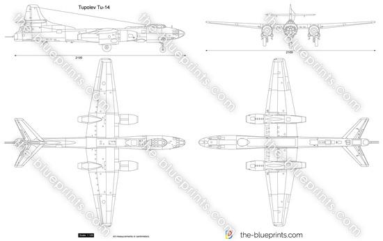 Tupolev Tu-14