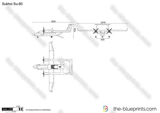Sukhoi Su-80