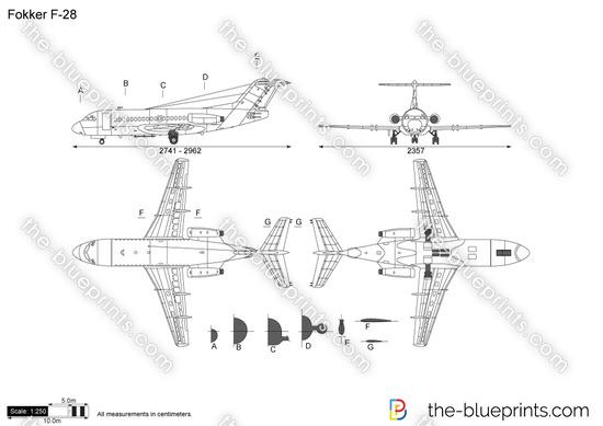 Fokker F-28