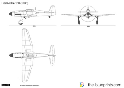 Heinkel He 100 Vector Drawing Autotracer is a free online image vectorizer. heinkel he 100 vector drawing