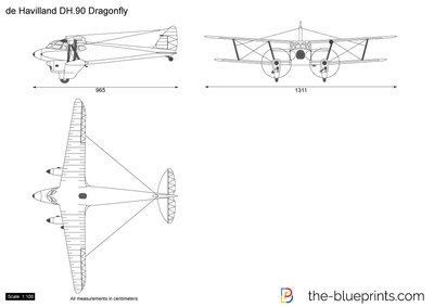 de Havilland DH.90 Dragonfly
