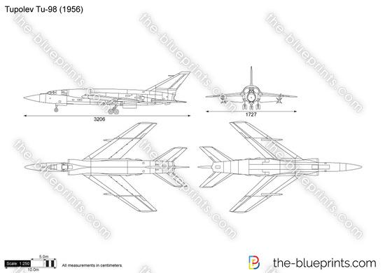 Tupolev Tu-98