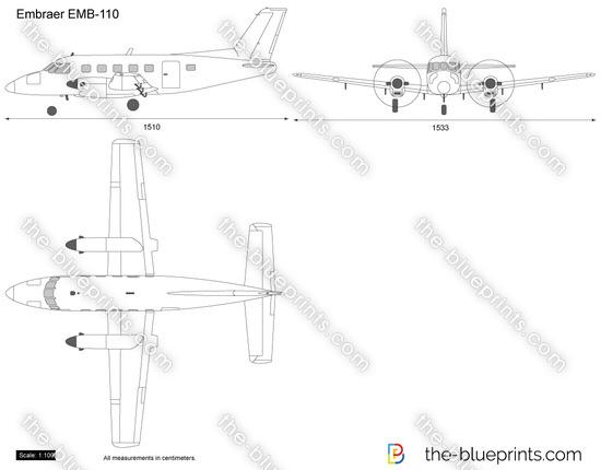 Embraer EMB-110
