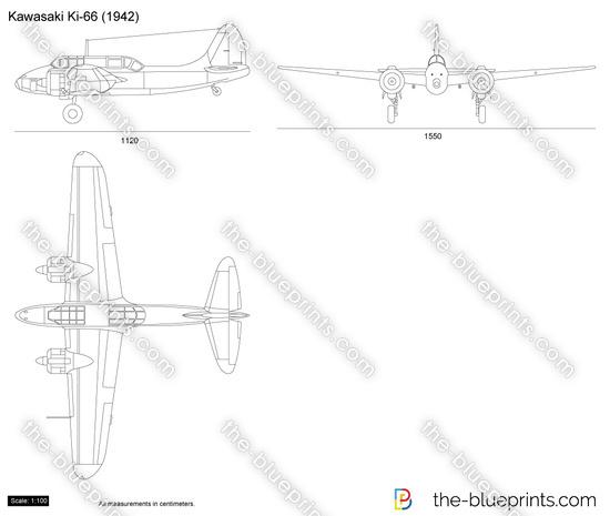Kawasaki Ki-66