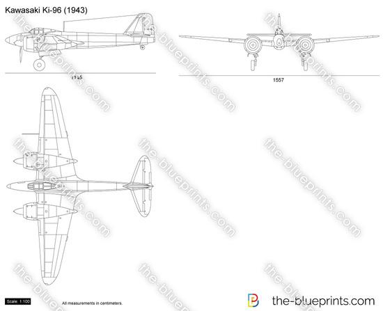 Kawasaki Ki-96
