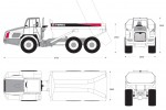 Terex TA30RS Articulated Dump Truck